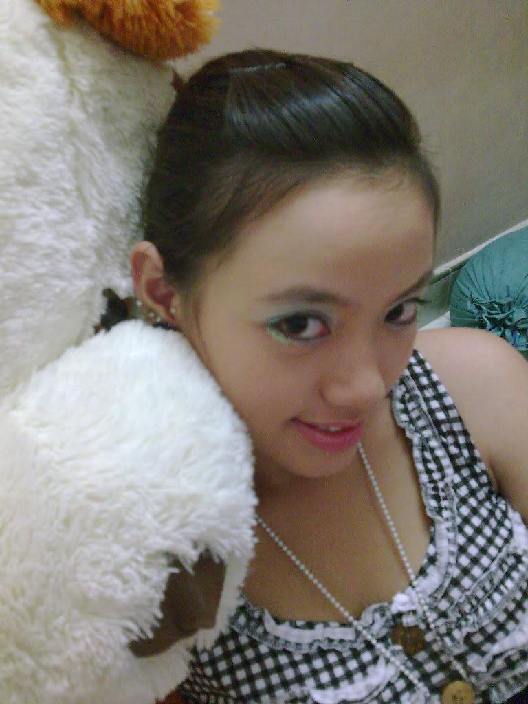 Foto Gadis Cantik Putih Pula Foto Foto Cewek Abg Lokal