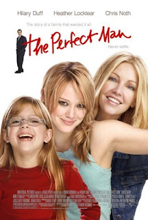 The Perfect Man (2005) Hindi Dual Audio BluRay | 720p | 480p | Watch Online and Download
