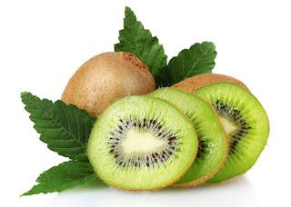 Kiwi - Top 5 loại hoa quả tốt cho sức khỏe nên dùng cho dịp tết