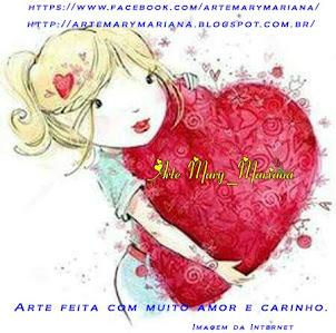 Arte Mary_Mariana