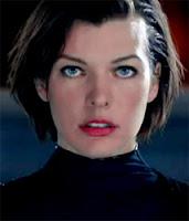 Resident Evil 5 - Milla Jovovich
