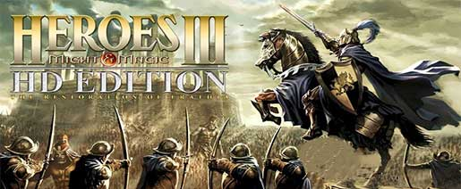 Heroes of Might & Magic III HD Apk v1.1.6