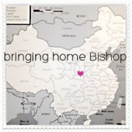Bringing Home Bishop