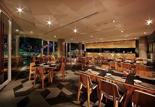 lone pine hotel penang matsu japanese restaurant