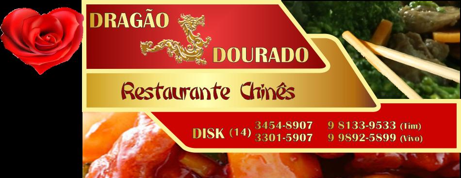 Restaurante Dragão Dourado Marilia - SP