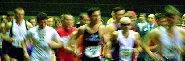 6 часов бегом | УльтраМарафон 100 км | Впечатления зрителя ультрамарафона - Андрея Климковского