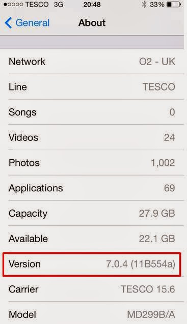 An easy step guide to jailbreaking your  iPhone, iPad, iPad Mini and iPod Touch running on iOS 7 and up using the EVASI0N7