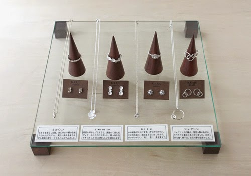 K.KAJU accessory
