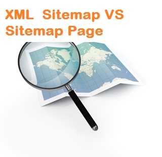 XML Sitemap VS Sitemap Page Of A Blog- Which One Is More Important?