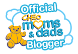 CHEO moms & dads Blogger