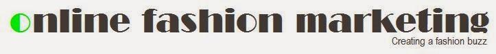 Online Fashion Marketing Blog