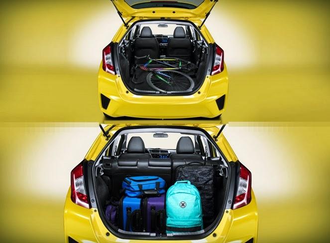 Honda+Fit+cargo