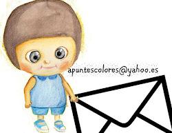 Puedes contactar conmigo