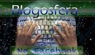 Blogueiros no Face!