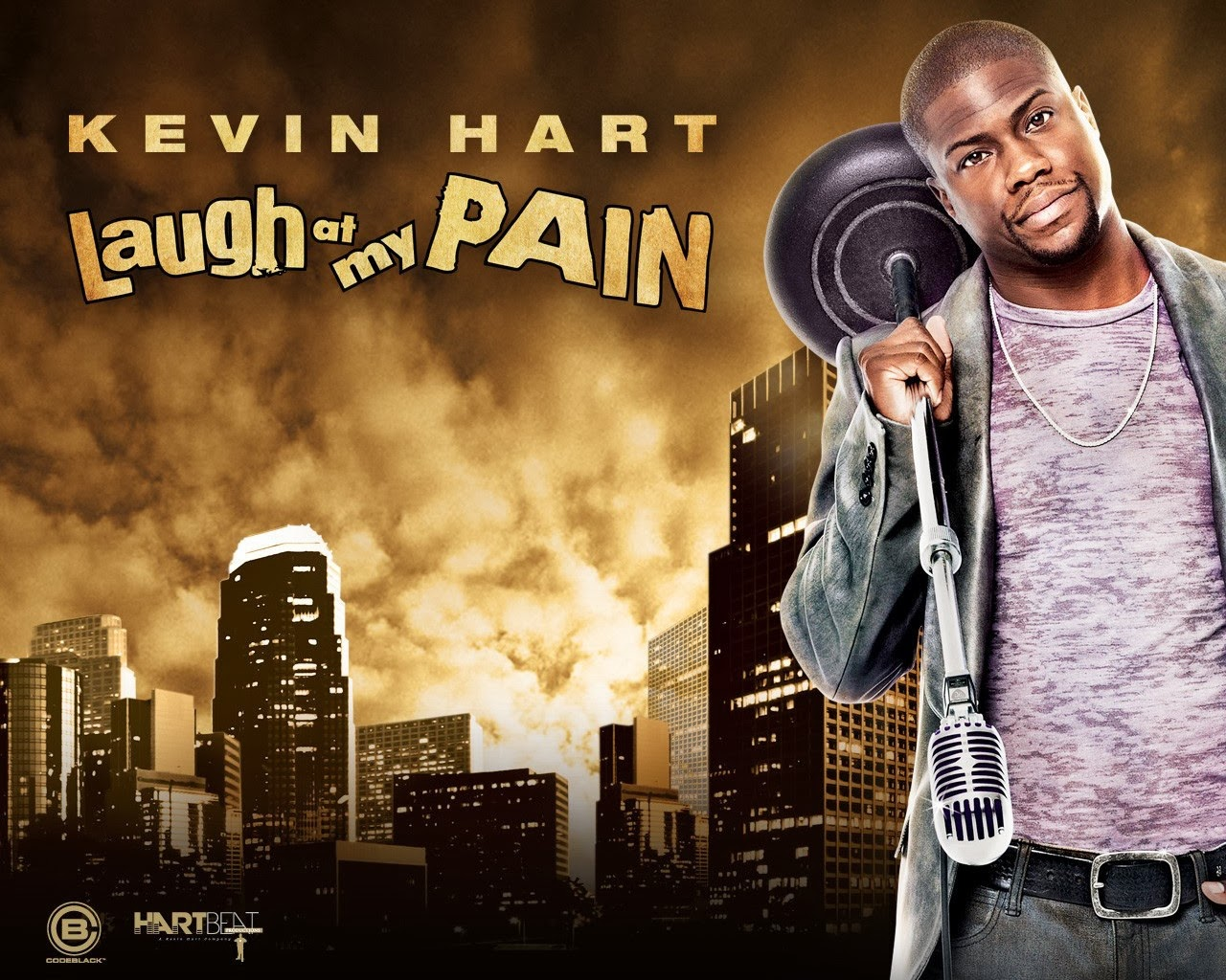 BIOGRAPHY: Kevin Hart ~ Ven