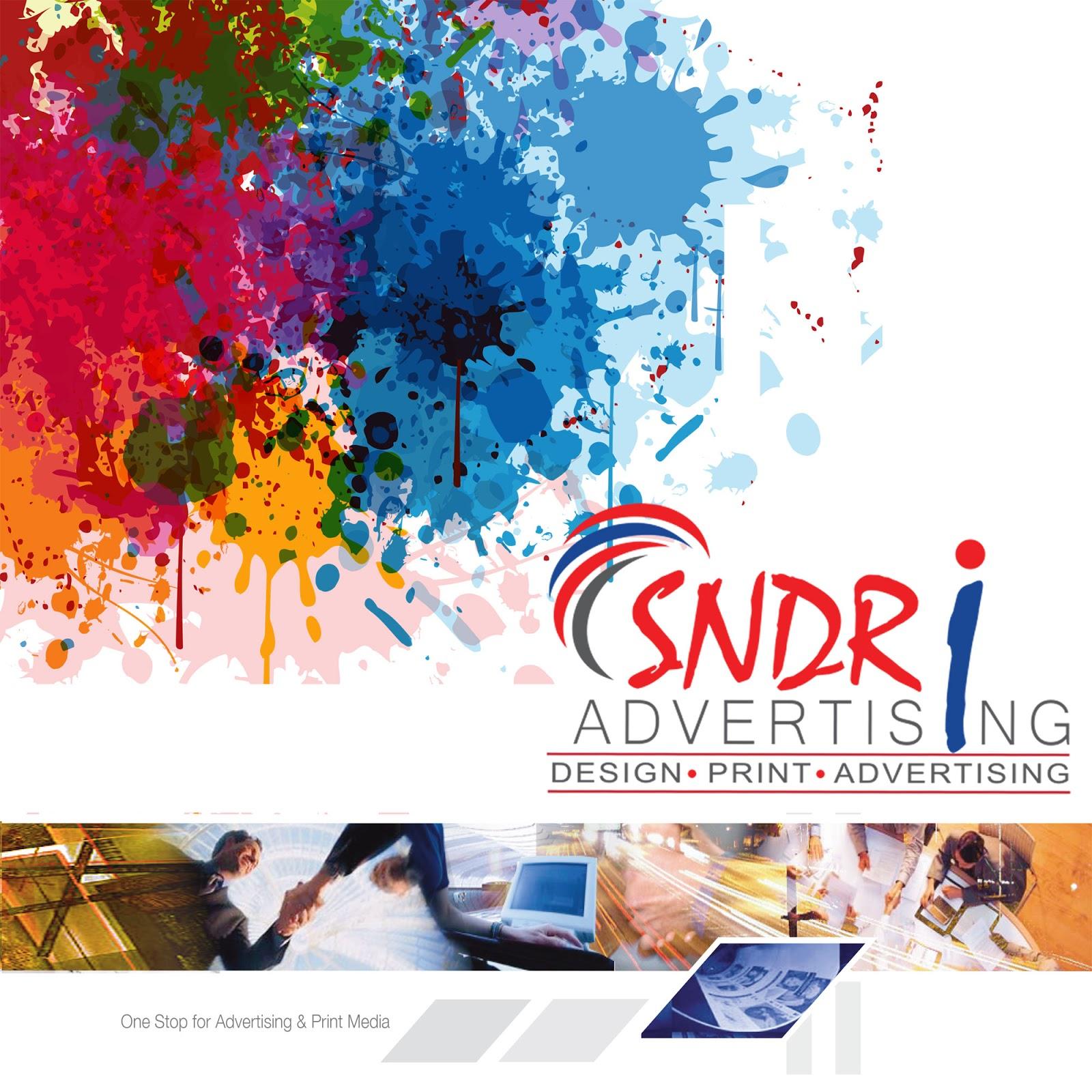 sndri advertising agency سندرى وكالة إعلانات : september 2015
