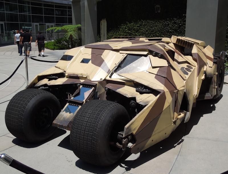 Camouflage Tumbler Dark Knight Rises