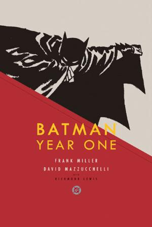 Batman : Year One (2011)