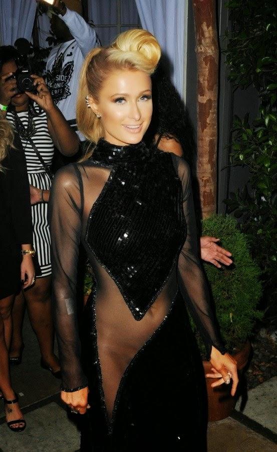 Paris Hilton veut enregistrer un duo avec Britney Spears