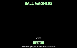 Ball Madness