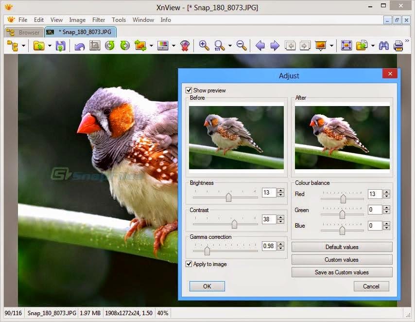 تحميل برنامج تحويل الصور