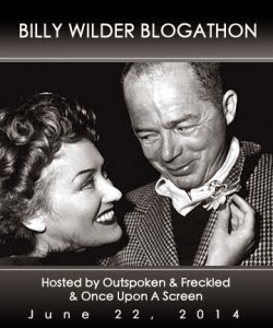 The Great Billy Wilder Blogathon