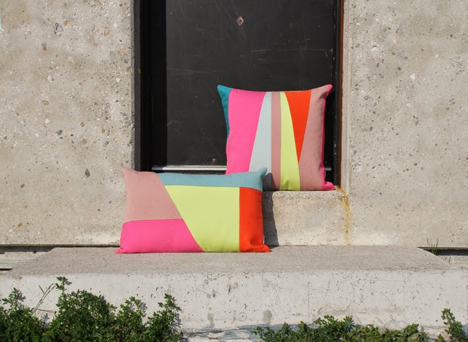 bermuda berlin, unique home accessories from Berlin, Meike Legler