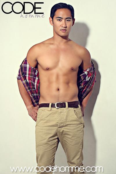 2011 - 2012 | Manhunt - Mister International - Mister Universe Model | Hawaii - USA | Rhonee Rojas Rrojas06