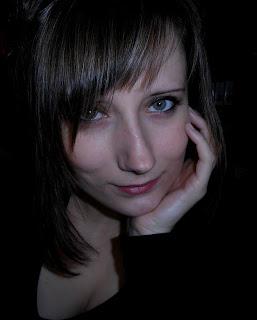 """Wywiad z A. M. Chaudière, autorką książki """"Niewolnica"""""""