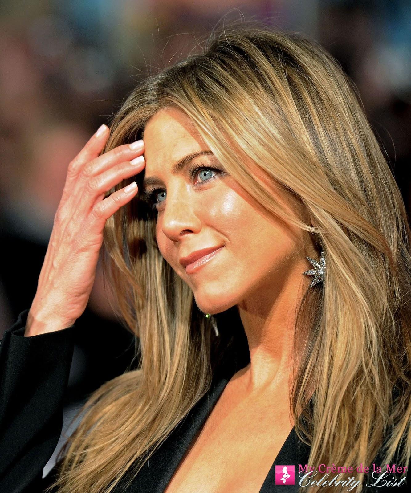 Jennifer Aniston - Celebrity List