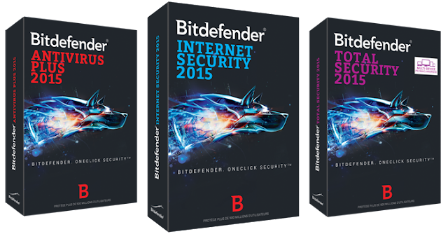 Bitdefender Giveaways