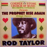 Rod Taylor - The Prophet Rise Again