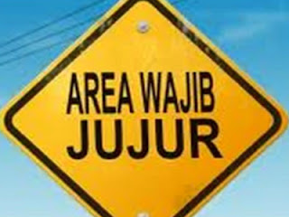 Area Wajib Jujur (sohoque.com)
