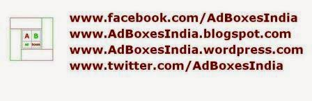 Support Addresses For Advertisement Boxes India