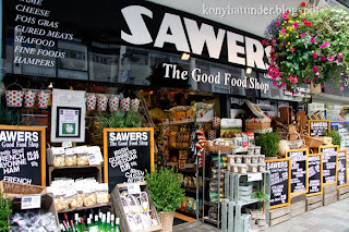 Sawers-food-shop-Belfast