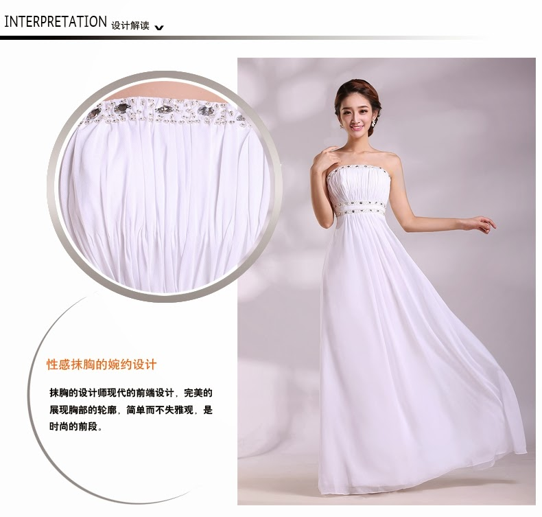 Evening Gown Rent Sell Product Catalogue: Prom Dress/Bridesmaid ...
