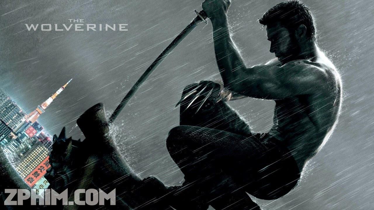 Ảnh trong phim Người Sói - The Wolverine 1