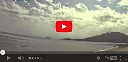 Άρτεμις - Στην παραλία ένας απολαυστικός περίπατος