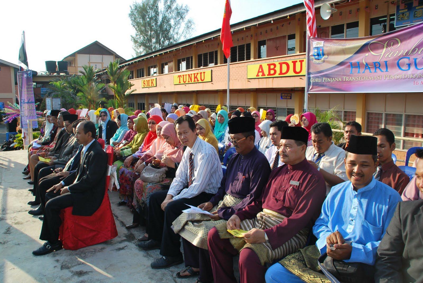 Rezalstar Sambutan Hari Guru Star Alor Setar 2011