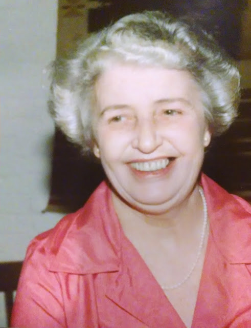 Mrs. Jean McFadden - Mrs. Mac