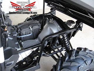2014 Pioneer 700 suspension dump bedUTV SALE Honda of Chattanooga TN PowerSports Dealer