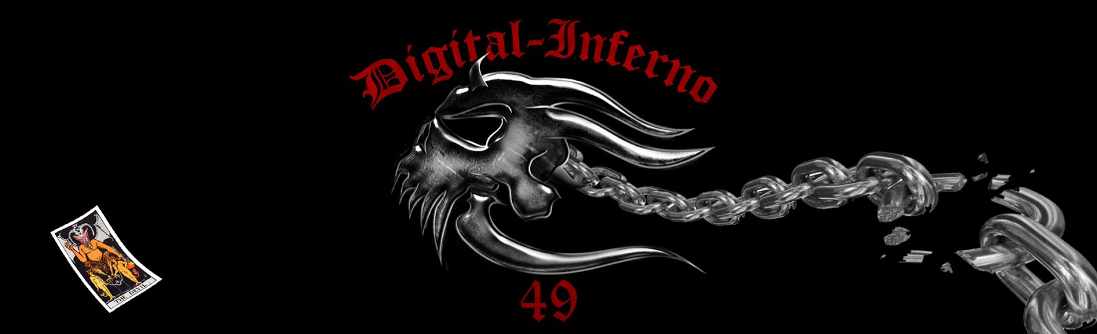 DIGITAL-INFERNO XV