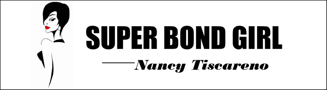 The Adventures of Super Bond Girl