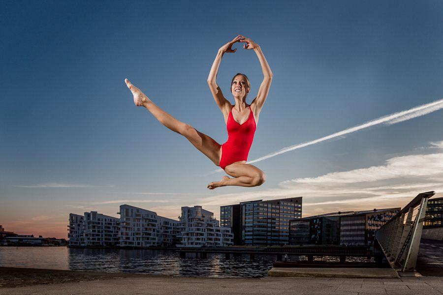 21. Ballet