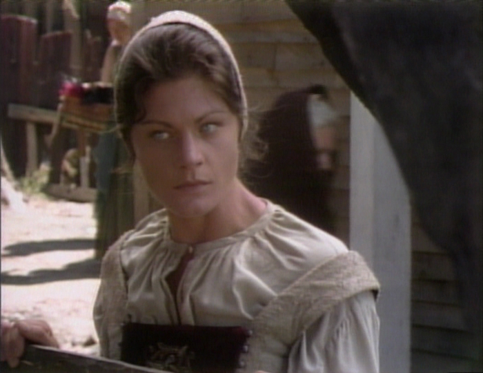 meg foster hot
