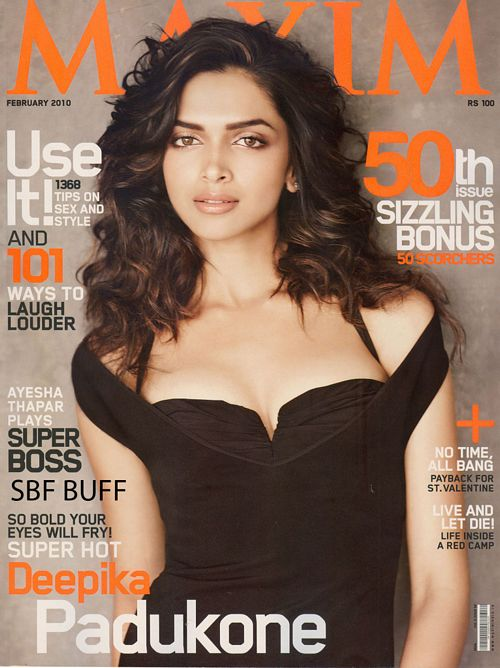 deepika-padukone-maxim-black-dress-cover