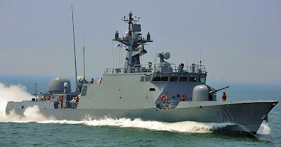 Tentera Laut Filipina Pintas Pengikut Kiram