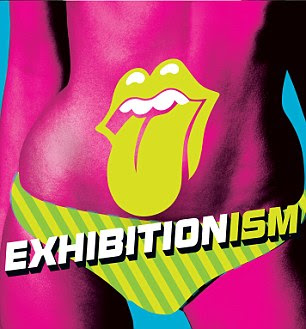 Exhibitionism-LV