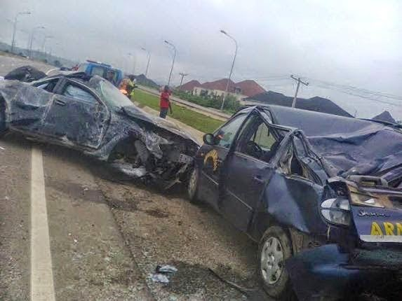 el rufai son killed accident