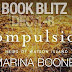Book Blitz Sign Up: Compulsion (The Heirs of Watson Island #1) by Martina Boone!